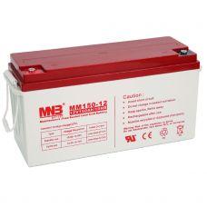 Аккумулятор AGM MNB MM 150-12