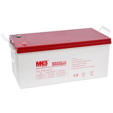 Аккумулятор AGM MNB MM 200-12 (AGM 12В 200 Ач)