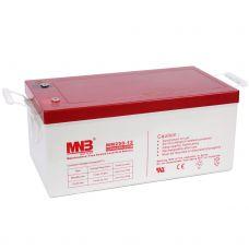 Аккумулятор AGM MNB MM 250-12