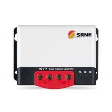 Контроллер заряда SRNE SR-MС 2420N10 MPPT 12/24В 20А