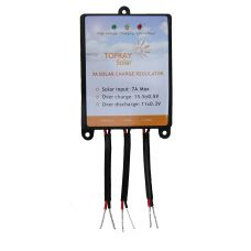 Контроллер заряда солнечных батарей TOPRAY Solar 7A