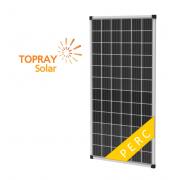Солнечная батарея TopRay Solar 380 Вт PERC Моно (5BB)