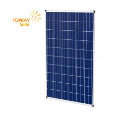 Солнечная батарея TopRay Solar 280 Вт Поли (5 BB)