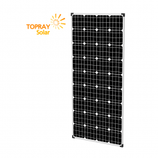 Солнечная батарея TopRay Solar 170 Вт Моно (5BB)