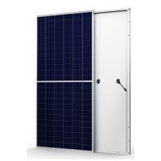 Солнечная батарея TopRay Solar 430 Вт Моно HALF-CELL
